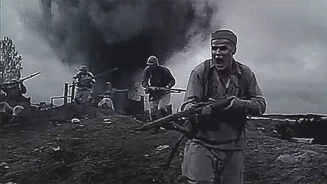 战争大片背后的故事:列宁格勒战役