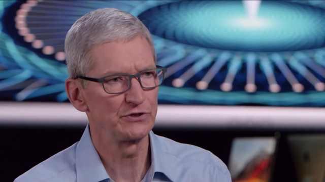 """苹果自动驾驶""""泰坦""""项目裁员百人"""