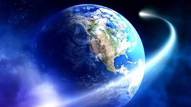如果地球停止转动,会发生什么?