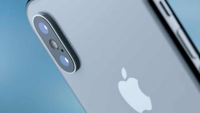 iPhone XI意外曝光,搭载浴霸三摄