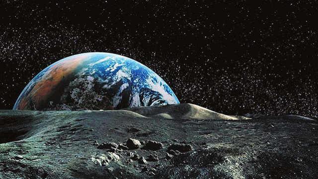 嫦娥奔月:挺进人类未知之境