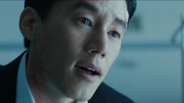 韩国悬疑电影,结局却看哭了