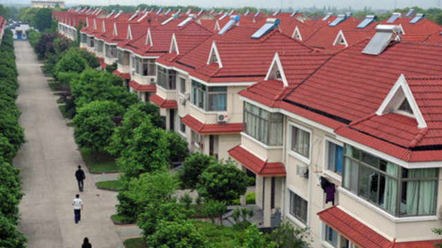 江浙地区的农村,究竟有多富裕?