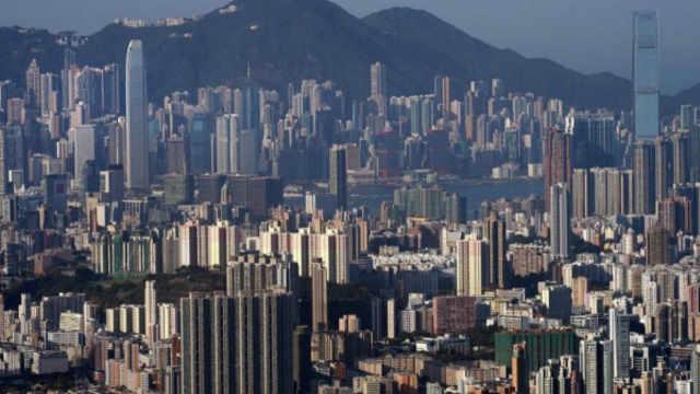 为了买套房子,香港人到底有多拼?