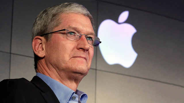 苹果重组领导层,iPhone不行了么?