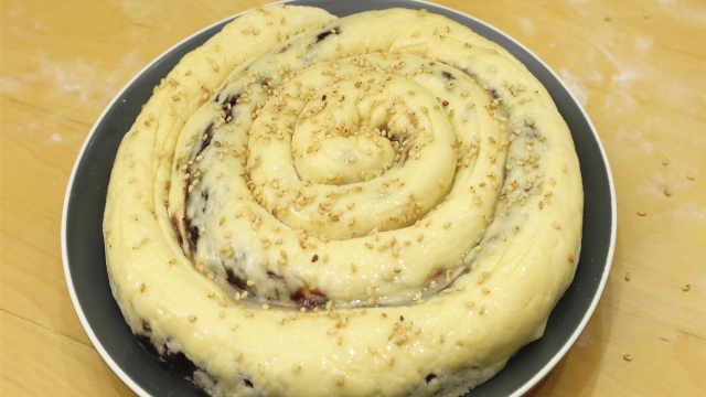 家常饼的花样做法,外酥里软真好吃