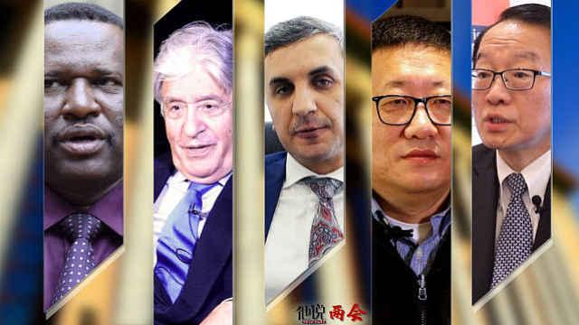中国的开放对世界非常重要