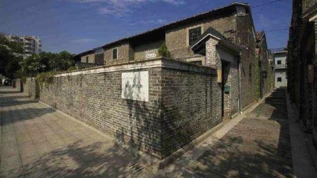 中国古代为什么大量使用青砖建筑?