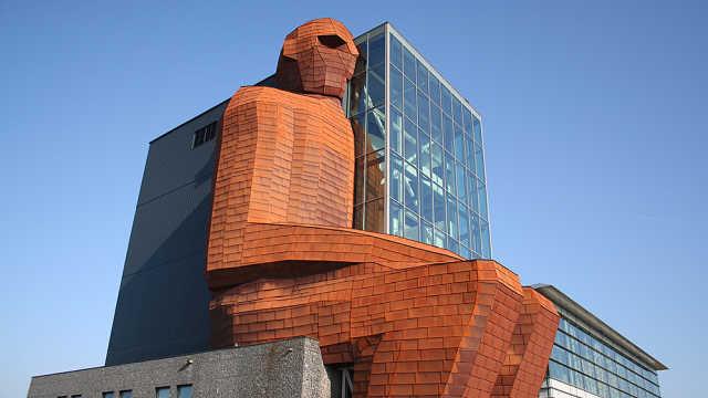 一个神奇的博物馆,你想去看看吗