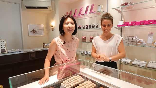 日内瓦纯手工巧克力有多好吃?