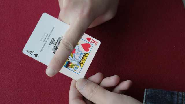 魔术师真的可以猜出你的牌吗?