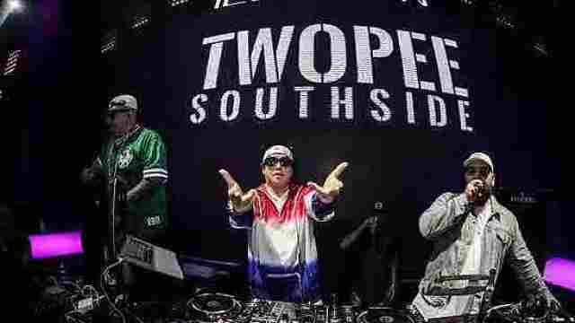 泰国嘻哈是什么水平?听完我脸疼