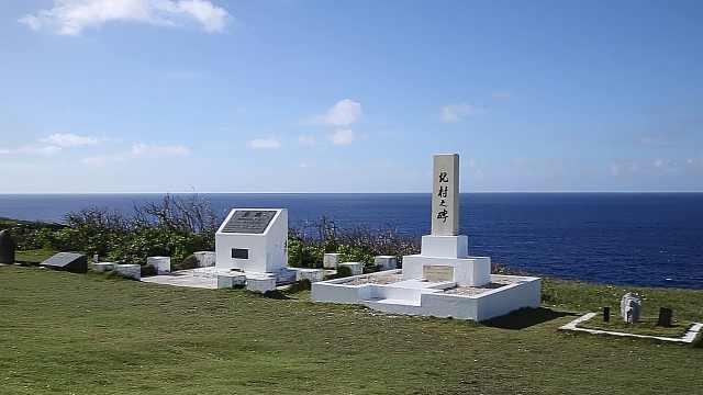 塞班岛旅游攻略之二战历史的印记