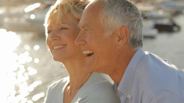 2050年世界老年人口比例将达1/6