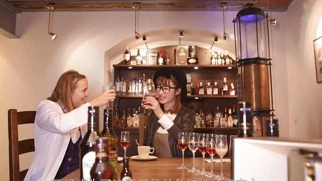 探访爱沙尼亚最大百年酒厂Liviko
