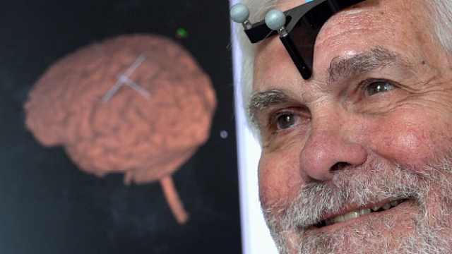 新研究:电流刺激有望逆转记忆衰退