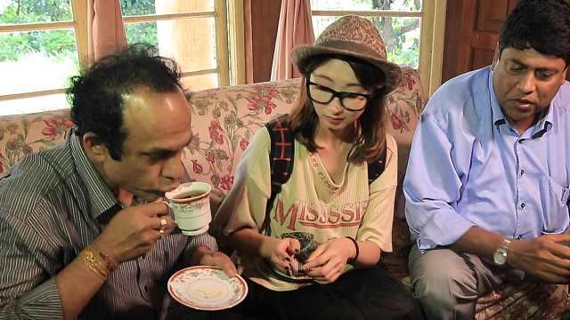 探访斯里兰卡茶园