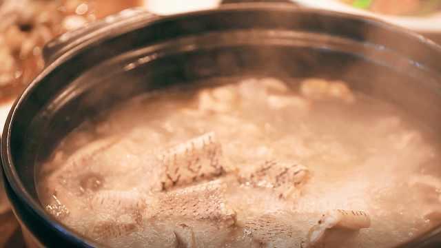 顺德蛇宴:美食一绝