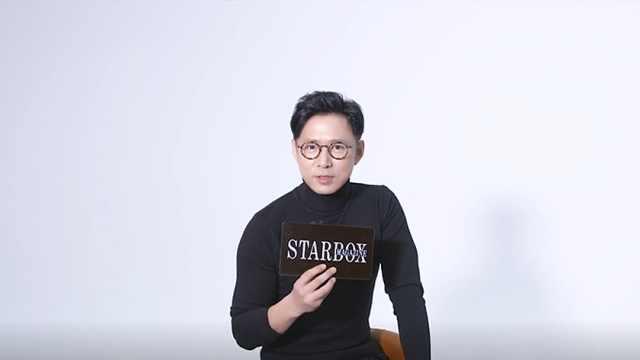 高鑫:作为演员要先认同自己的角色