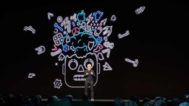 5分钟看完 WWDC 2019
