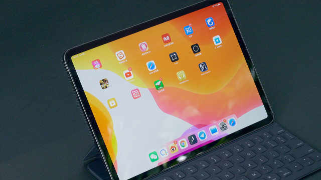最新 iPadOS 系统上手