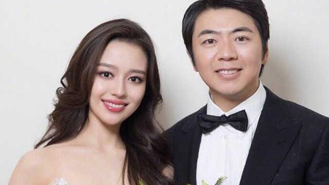 刘亦菲曾追郎朗,遭对方父母嫌弃?