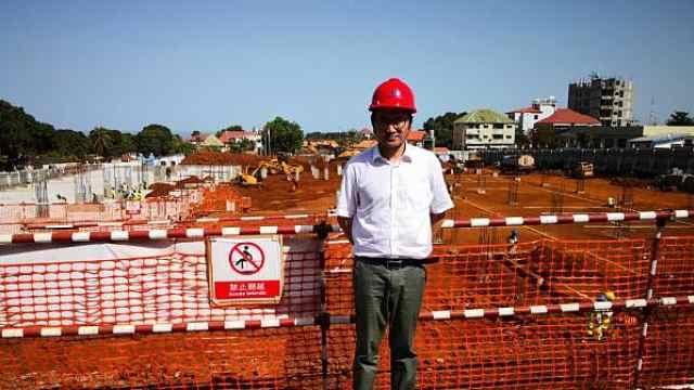 这位工程师让世界看到中国人的坚韧