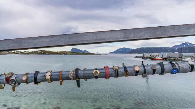 挪威小岛居民希望废除时间