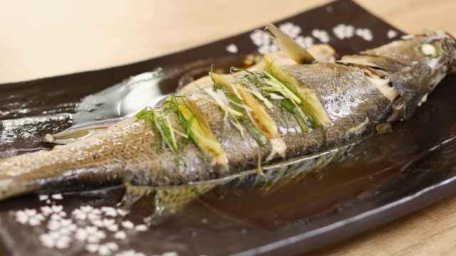 怎么吃才不会辜负了鲈鱼的鲜美?