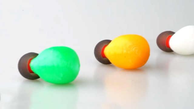 可以降噪的助听器,听清世界的声音
